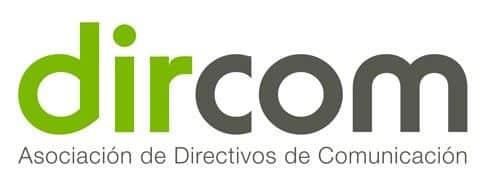 logotipo de la asociación de directivos de comunicación (DIRCOM)