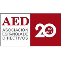 logo de la asociación española de direcivos