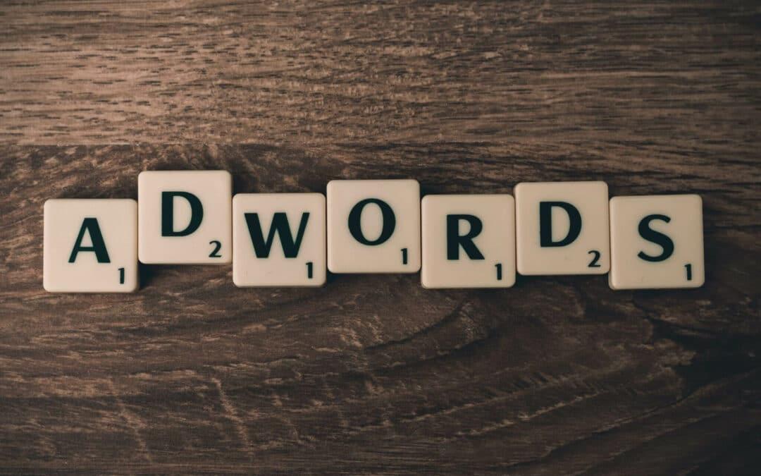 Desaparición de Extensión de Reseñas de Google Adwords
