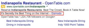 captura de extensión de google adwords