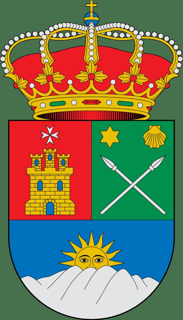 escudo del ayuntamiento de atapuerca