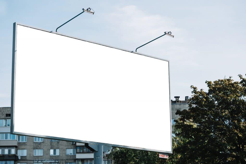 mupi de publicidad exterior